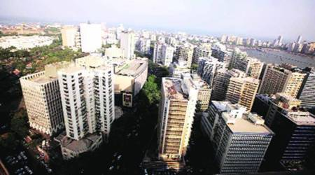 Mumbai saw drop in office space absorption in July-Sept quarter: Study