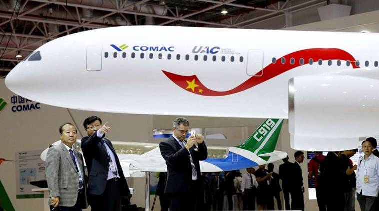China-Russia wide body jet C929, Chin and Russian aviation joint venture, China and Russi news, New wide body jet C929, C 929 news, China and Russia business news, Latest news, International business news, World business news