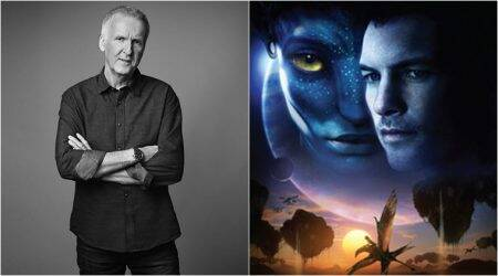 James Cameron begins production of four Avatarsequels