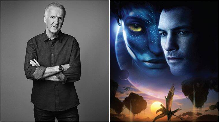 avatar, james cameron, avatar sequels