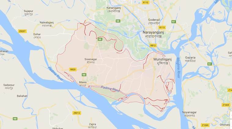 Bangladesh fire, bangladesh, fire accident, Bangladesh, Rohingya, World News, Indian Express