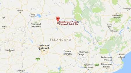 Telangana: 7 dead in tunnel collapse