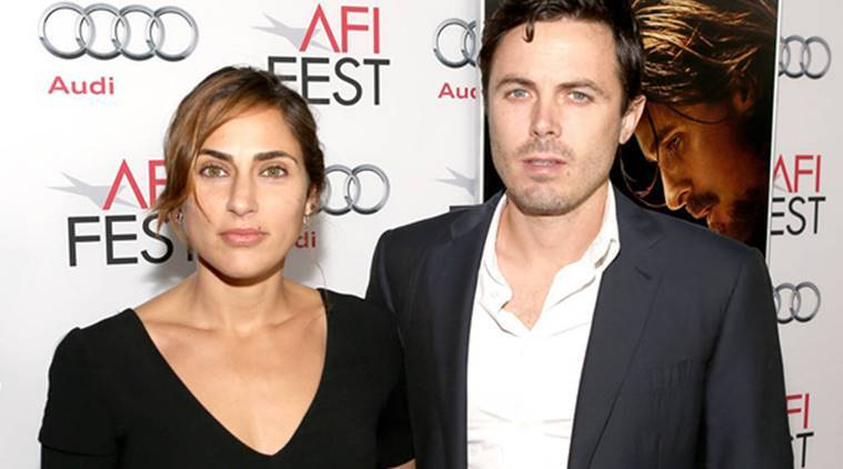 Casey Affleck, Summer Pheonix, Case Summer divorce