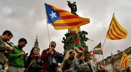 Germany refuses to recognise Catalonia independence move