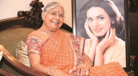 For helping over 700 destitute girls stand on their feet, Sarojini Agarwal to be honoured with Neerja Bhanot Award today