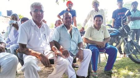 Hit by poor rains, debt and demonetisation, Sikar farmers' stir wins support all across