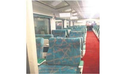 Between Goa and Mumbai: Jan Shatabdi may get glass-roof Vistadome coach fromSaturday