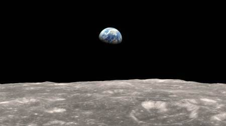 Hidden lava tubes on Moon, Mars can serve as humanhabitats
