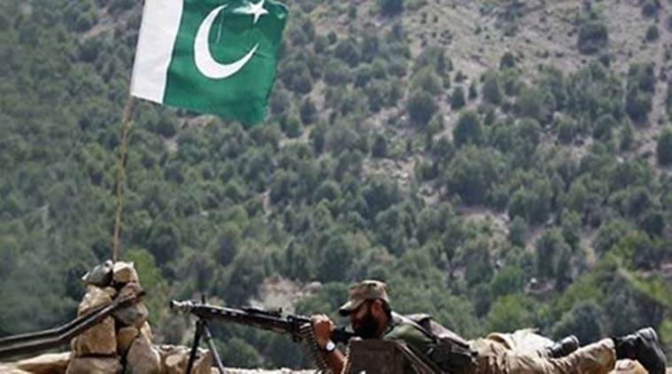 Poonch Unprovoked Shelling, Unprovoked Shelling Poonch, Pakistan Unprovoked Shelling, Pakistan Ceasefire Violation, Ceasefire Violation Pakistan, Pakistan Ceasefire Violation, India News, Indian Express, Indian Express News
