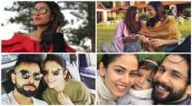 Parineeti Chopra, bollywood vacation photos, Alia Bhatt, vacation photos, Shahid Kapoor, Mira Rajput, Misha Kapoor, Anushka Sharma, Virat Kohli