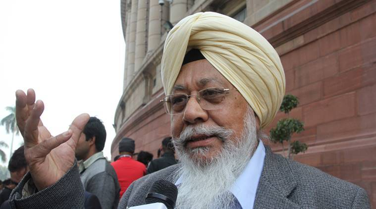 Harinder Singh Khalsa, AAP MP, AAP objectionable video, AAP MP PUnjab, cybercrime, India News, Indian Express