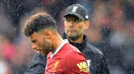 Alex Oxlade-Chamberlain will be a key Liverpool player, says Juergen Klopp