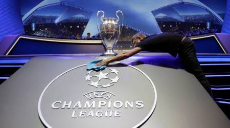 UEFA Champions League Draw: Real Madrid to face PSG, Sevilla vs Manchester United, Chelsea vs Barcelona in last-16