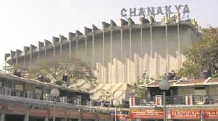 A decade after it was razed, Chanakya cinema returns to New Delhi
