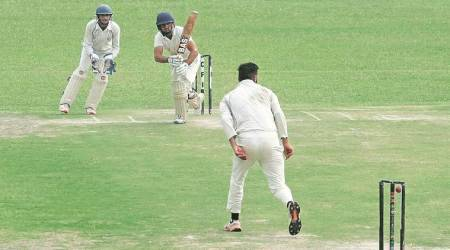 Ajay Duhan sets up Panchkula win over hosts