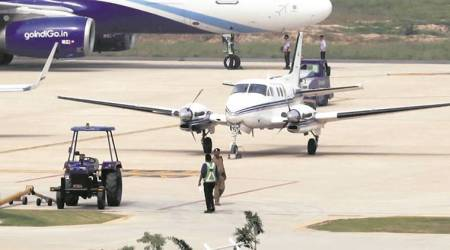 Chandigarh International Airport: Only 27 flights to be operated from October3