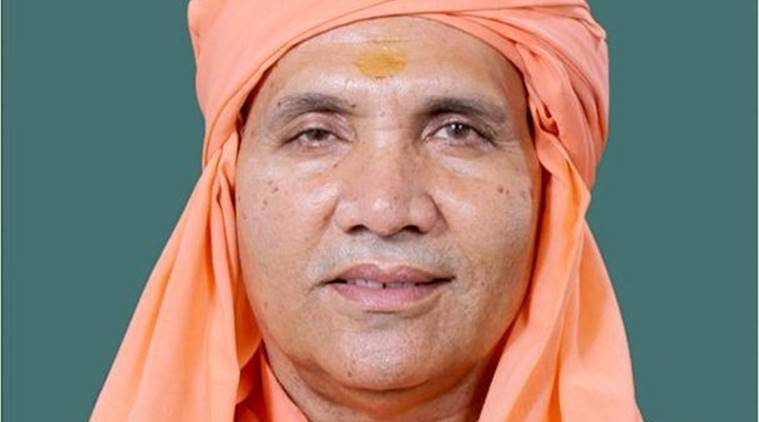 Chand Nath Yogi, alwar mp, Chand Nath Yogi death, alwar mp dead, bjp mp dead, Chand Nath Yogi dead, alwar news, jaipur news, indian express news, india news