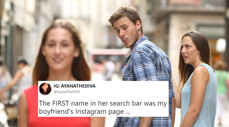 This woman's hilarious Twitter thread on how her boyfriend ...