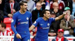 chelsea vs stoke live score, live chelsea vs stoke streaming, chelsea vs stoke live streaming, live premier league score, live chelsea vs stoke score, live football score, football news, sports news, indian express