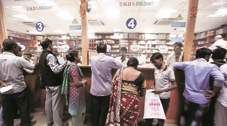 UT launches inspection drive against chemist shops