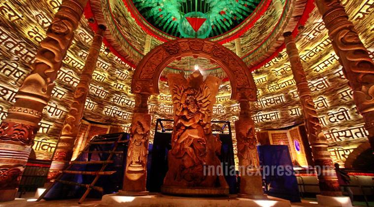 Durga puja 2017 unique themes to look out for this pujo in kolkata durga puja durga pujo durga puja themes 2017 durga pujo themes unique altavistaventures