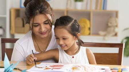 Here's how to teach kids the worth of hardwork
