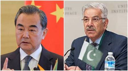 China to play constructive role to bring together Pakistan,Afghanistan