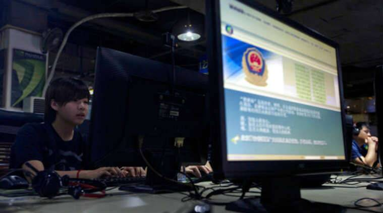 Internet censorship, Chinese web filters, Communist Party approved list, virtual private network, Great Firewall, information control, VPN crackdown, restricted sites, cybersecurity laws, Cyberspace Administration of China