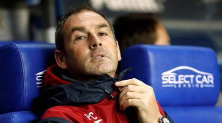 Swansea City poised for League Cup run, says Paul Clement