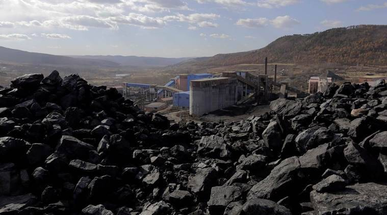 China: 21 killed in coal mine accident in Shaanxi Province