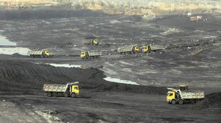 Coal imports up 10% in September as power plants face fuel shortage