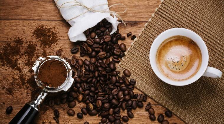Coffee day, national coffee day, when is coffee day, recipes of coffee, coffee recipes, easy coffee recipes, easy to make coffee recipes, indian express, Indian express news