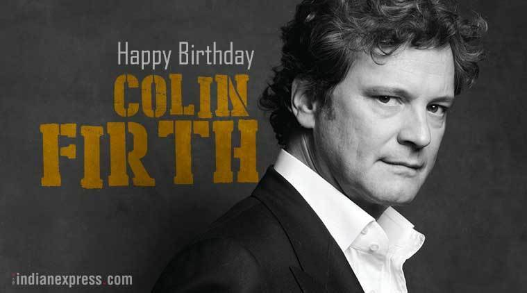 Happy Birthday Colin Firth: Remembering all the times when ...