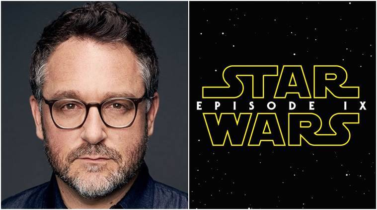 star wars, star wars episode 9, star wars episode IX, star wars episode 9 director, Colin Trevorrow pics,