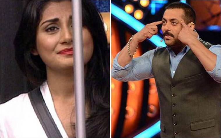bigg boss, bigg boss 11, salman khan, bigg boss controversies, salmna khan fights bigg boss,