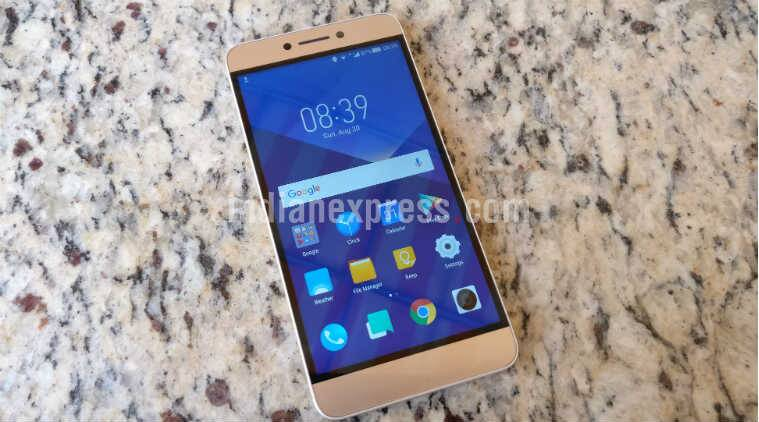 Coolpad Cool Play 6 review: Great overall performance,dual-cameras