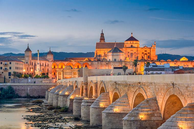 spain, cordoba, cordoba places to see, spain palces to see, Mezquita-Catedral, cordoba Mezquita-Catedral, travel news, sunday eye, eye magazine, eye 2017, indian express