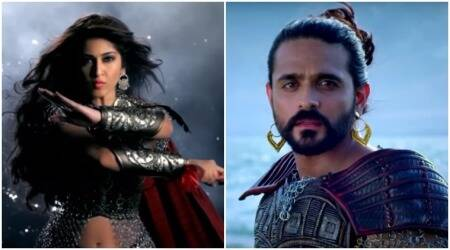 Ashish Sharma and Sonarika Bhadoria's Prithvi Vallabh will sweep you off your feet