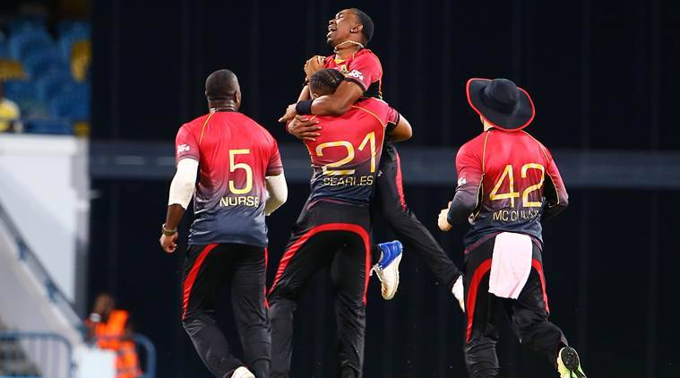 CPL 2017 Final, Trinbago Knight Riders vs St Kitts and Nevis Patriots Live streaming: When and where to watch Caribbean Premier League 2017, live TV coverage, time in IST, live streaming
