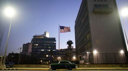 Cuba, US hold talks on law enforcement despite tensions