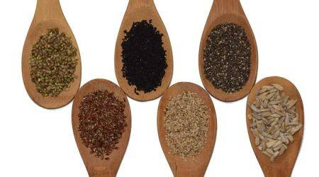 herbs and spices, spices as healing remedies, power of spices, healthy heart, diet for heart, ayurveda, medicinal plants, indian express, indian express news