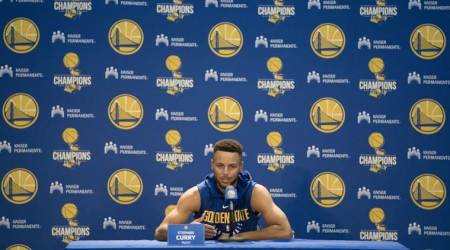 Donald Trump withdraws White House invite for Golden State Warriors' Steph Curry