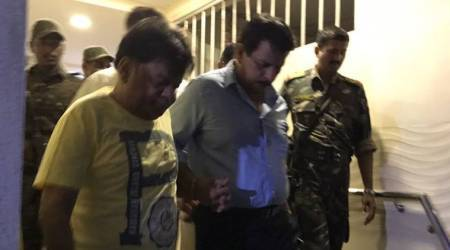 Brother of Dawood Ibrahim, Iqbal Kaskar, arrested by Thane police in extortion case
