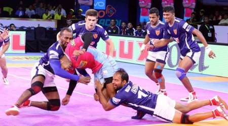 Pro Kabaddi 2017: Struggling Dabang Delhi eye comeback on home turf