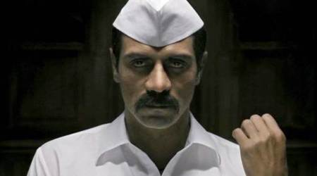 Daddy box office collection day 1: Arjun Rampal's film fails miserably, collects Rs 1.30 crores