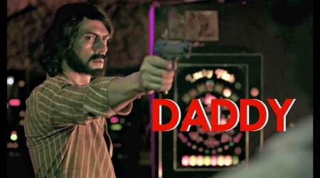 Daddy movie review: A thickly-populated circuitous plot ruins this Arjun Rampal film