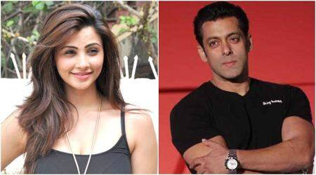 Daisy Shah from the London Da-Bangg Tour: Salman Khan is the biggest star for the globalaudience