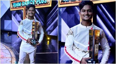 EXCLUSIVE | Dance Plus 3 winner Bir Radha Sherpa: I wanted to win for Punit Sir