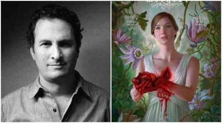 Mother! director Darren Aronofsky:  I don't mind people being upset by the film