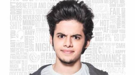 Wasn't conscious decision to stay away from films: Darsheel Safary